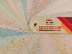 Декоративная краска для стен ALURE MULTICOLOR