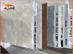 Мастер-класс по нанесению декоративной краски ALURE в Тамбове в салоне Престиж-Декор