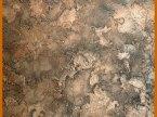 Декоративная штукатурка с фактурными эффектами для стен ALURE TRAVERTO. Российская декоративная штукатурка АЛЮР ТРАВЕРТО. ALURE TRAVERTO
